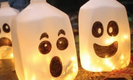 Halloween Crafts and Recipe Ideas