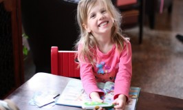 LeapFrog Leap and the Lost Dinosaur Tag Book Review
