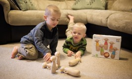 PlanToys Classic Wood Toys Review