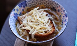 French Onion Soup Recipe With Guryere Cheese