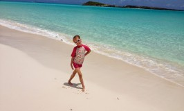 Little Exuma, Bahamas Beach Vacation