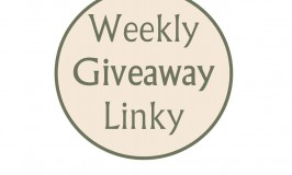 List & Promote Your Giveaway – 7/26