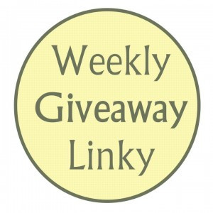 Weekly Giveaway Yellow
