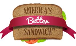 Arnold Bread America's Better Sandwich Contest & Giveaway