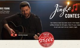 Enter the Folgers Jingle Contest #FolgersJingle