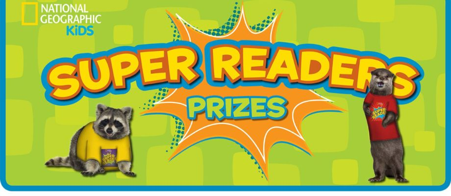 National Geographic Kids Leveled Readers Review