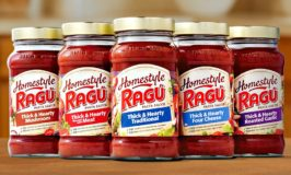 RAGU Homestyle Sauces Giveaway