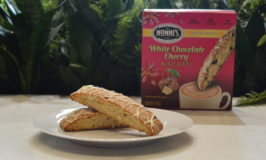 Nonni's Biscotti Spring Flavors Giveaway